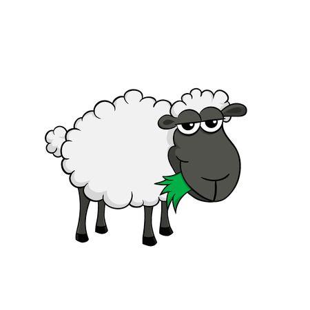 山羊 - Goat Stickers messages sticker-11