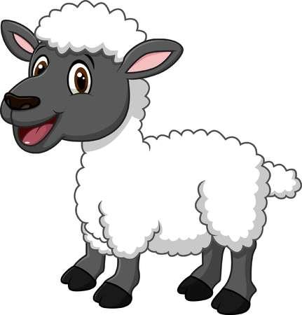 山羊 - Goat Stickers messages sticker-4