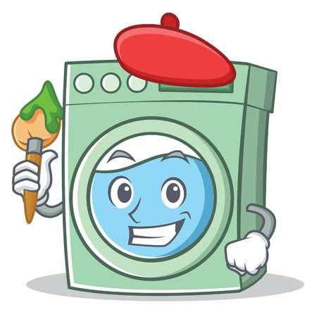 洗衣机EMOJI messages sticker-1