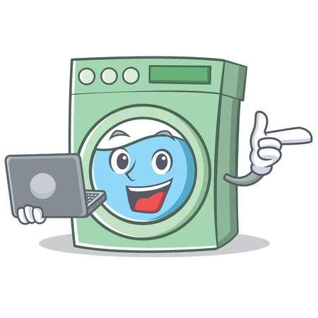 洗衣机EMOJI messages sticker-2