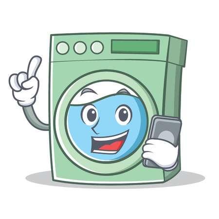 洗衣机EMOJI messages sticker-3