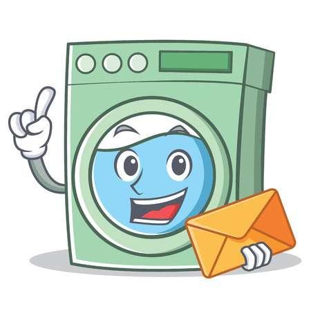 洗衣机EMOJI messages sticker-10
