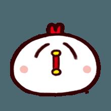 WhiteBirdEmoji messages sticker-11