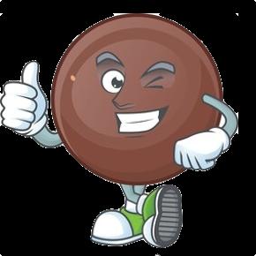 Brown PIpi Sticker messages sticker-10