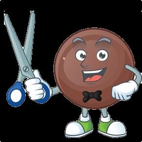 Brown PIpi Sticker messages sticker-0