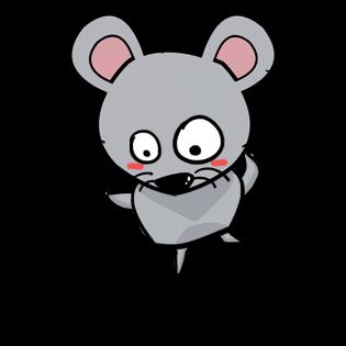 动物贴纸-专为喜欢动物的表情包 messages sticker-7