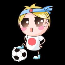 快乐体育-专为球迷设计的足球表情包 messages sticker-11