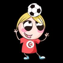 快乐体育-专为球迷设计的足球表情包 messages sticker-7