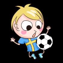 快乐体育-专为球迷设计的足球表情包 messages sticker-9