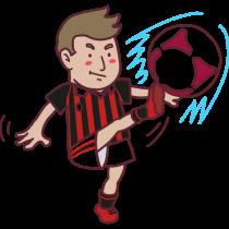 快乐体育-专为球迷设计的足球表情包 messages sticker-5