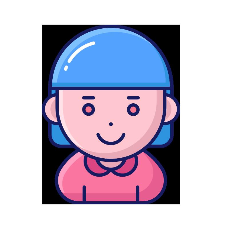 ChildOccupation messages sticker-8