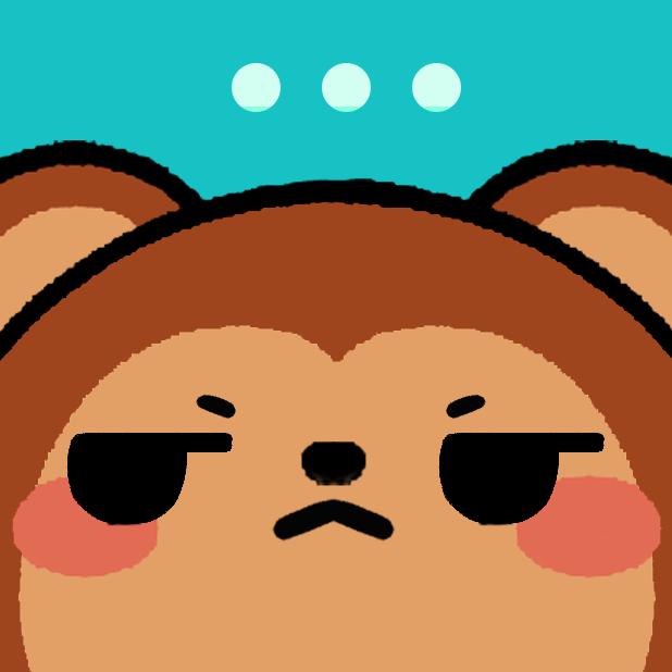 Monkey Roll: Kawaii Climb messages sticker-4