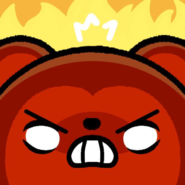 Monkey Roll: Kawaii Climb messages sticker-5