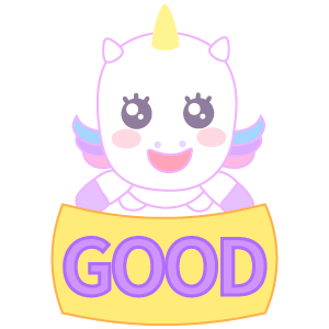 UnicornBelleJ messages sticker-9