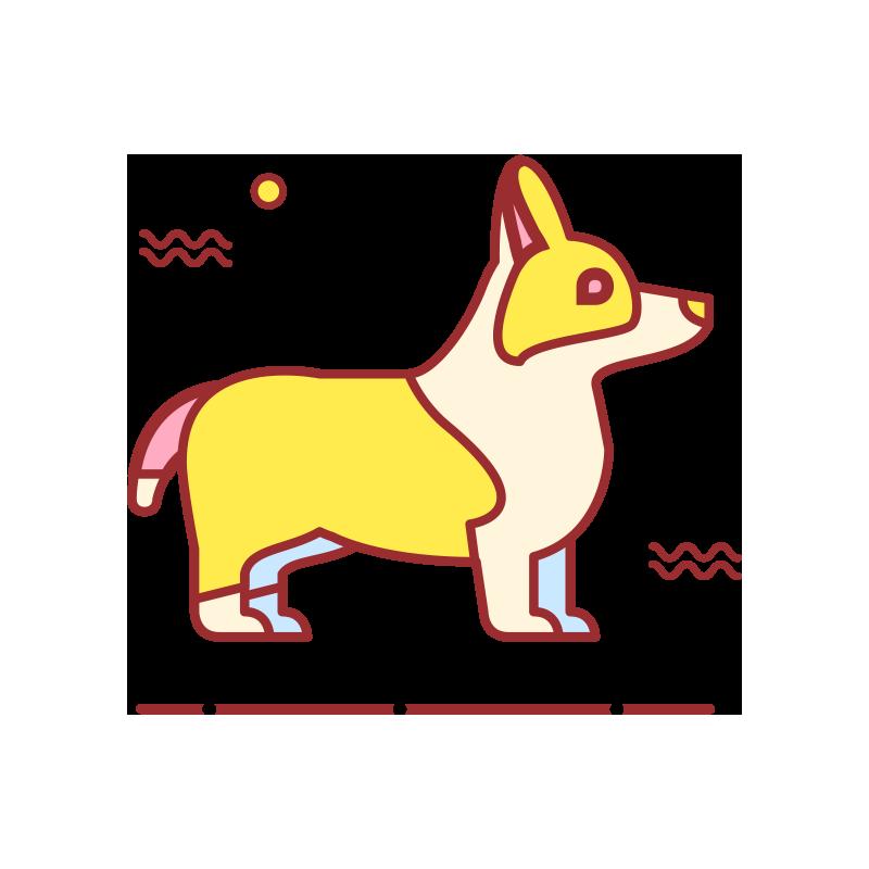 AnimalCyberpunk messages sticker-5