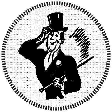 The Gentlemen - Stickers messages sticker-5