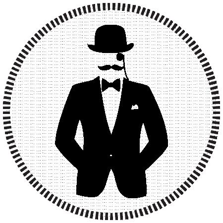 The Gentlemen - Stickers messages sticker-0