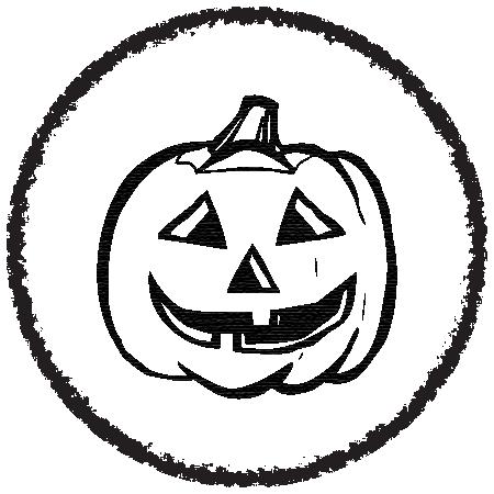 Creepy Halloween - Stickers messages sticker-4