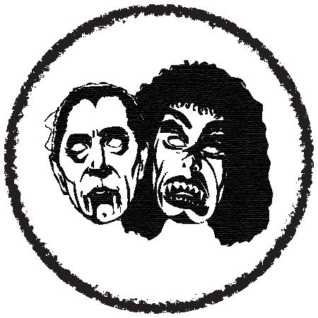 Creepy Halloween - Stickers messages sticker-10