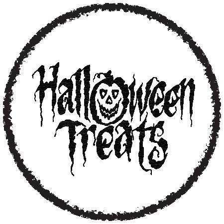 Creepy Halloween - Stickers messages sticker-5