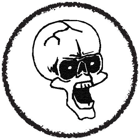 Creepy Halloween - Stickers messages sticker-1