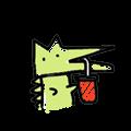 CaymanCayman-Sticker messages sticker-0