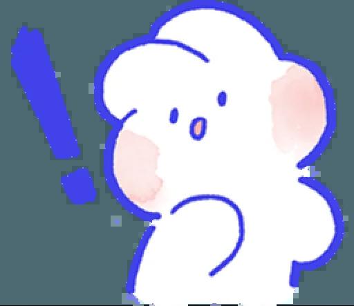 LovingRabbit messages sticker-10