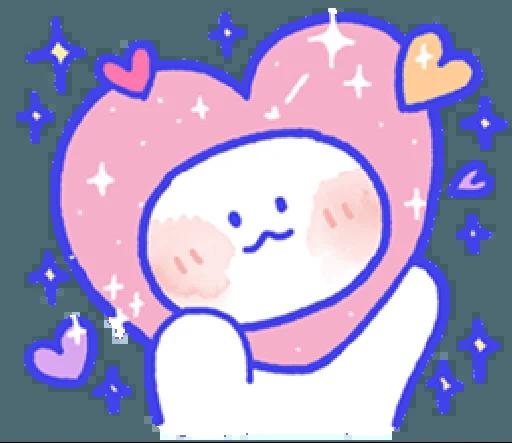LovingRabbit messages sticker-3