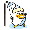 Bala Duck messages sticker-5