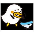 Bala Duck messages sticker-6