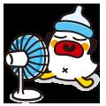 Bala Duck messages sticker-3