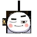 Xiao Fur Ball messages sticker-5