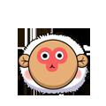 Xiao Fur Ball messages sticker-10