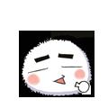 Xiao Fur Ball messages sticker-6