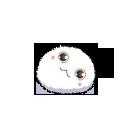 Xiao Fur Ball messages sticker-9