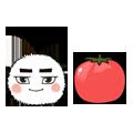 Xiao Fur Ball messages sticker-8