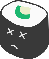 Sooshi messages sticker-5