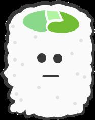 Sooshi messages sticker-6