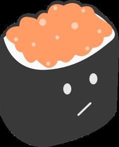 Sooshi messages sticker-1