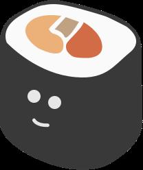 Sooshi messages sticker-0