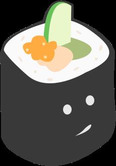 Sooshi messages sticker-7