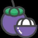 CuteFruitPro messages sticker-5