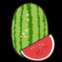 CuteFruitPro messages sticker-4