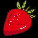 CuteFruitPro messages sticker-7