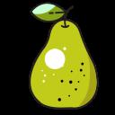 CuteFruitPro messages sticker-0