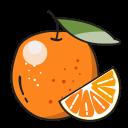 CuteFruitPro messages sticker-1