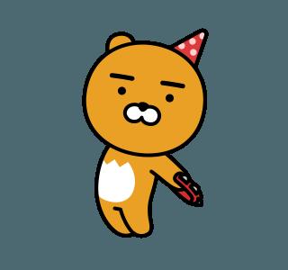 popopo poker sticker messages sticker-2