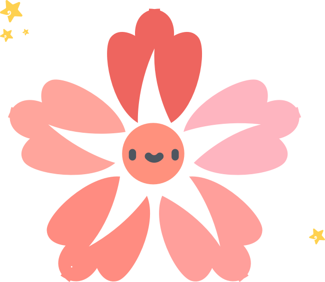 FlowerSymmetry messages sticker-7