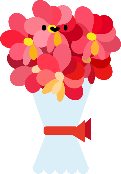 FlowerSymmetry messages sticker-10
