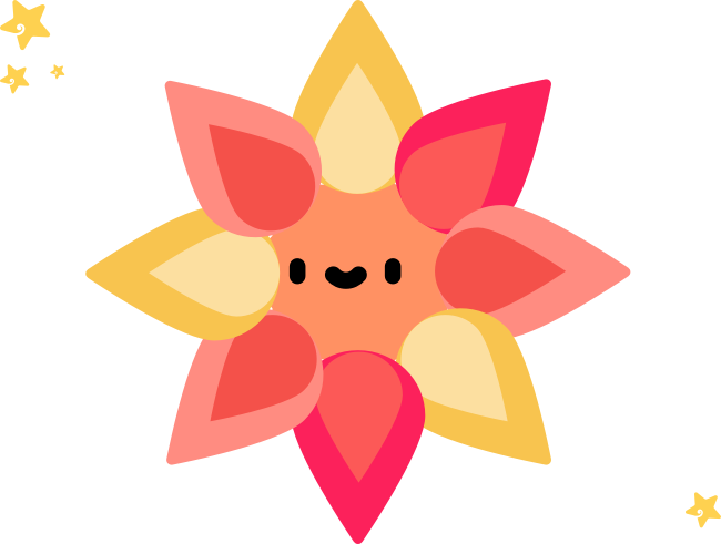 FlowerSymmetry messages sticker-11